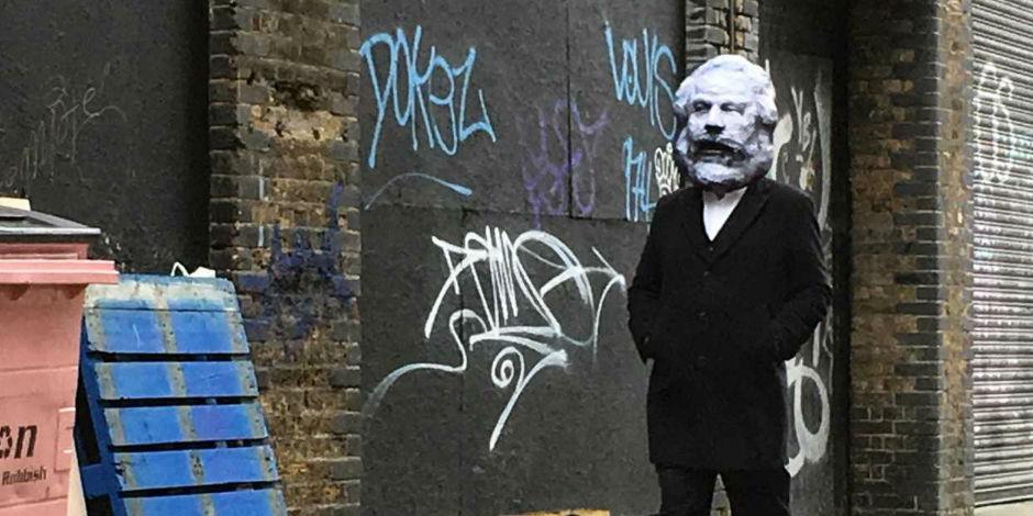 Themenschwerpunkt Karl Marx bei ARTE