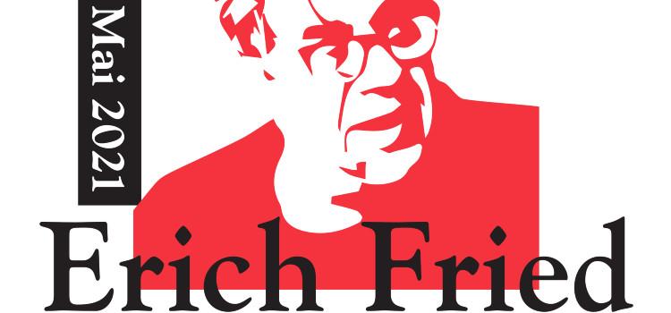 100 Jahre Erich Fried